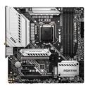 MX00113209 MAG B460M Mortar WIFI w/ DDR4-2933, 7.1 HD Audio, Dual M.2, 2.5G Lan, Wifi 6, Bluetooth 5.1,Crossfire