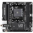 MX00113686 A520I AC w/ DDR4-3200, 7.1 Audio, M.2, Gigabit LAN, Wi-Fi 5, Bluetooth