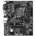 MX00113687 A520M S2H w/ DDR4-3200, 7.1 Audio, M.2, Gigabit LAN