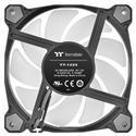 MX00114179 Pure A14 PWM White LED Radiator Fan, 140mm