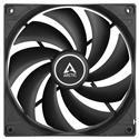 MX00115657 F14 PWM PST 140mm Case Fan, Black