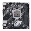 MX00116608 PRIME H410I-PLUS/CSM w/ DDR4-2666, 7.1 Audio, M.2, Gigabit LAN