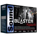MX55197 Sound Blaster Audigy Fx 5.1 Sound Card, PCIe
