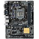 MX60018 H110M-C /CSM w/ DDR4 2133, 7.1 Audio, Gigabit LAN, PCI-E x16