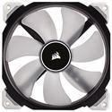MX62719 ML140 PRO LED 140mm Premium Magnetic Levitation Fan, White