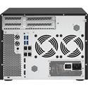 MX64616 TVS-882 High Performance 8-Bay NAS w/ Core i5-7500, 16GB, 450W Power Supply