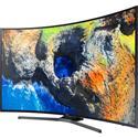 MX65890 49in MU6500 Series 4K UHD 4K HDR Pro Curved TV