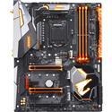 MX68737 Z370 AORUS Gaming 5 w/ DDR4 2666, 7.1 Audio, Triple M.2, Gb LAN, WiFi 802.11 ac, Bluetooth v4.2, CrossFire / SLI