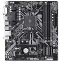 MX72993 B450M-DS3H w/ DDR4-2933, 7.1 Audio, Gigabit LAN, CrossFire