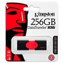 MX73835 DataTraveler 106 USB 3.0 Type-A Flash Drive, 256GB