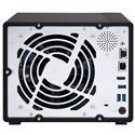 MX75059 TVS-951X 9-Bay Multimedia NAS w/ 2GB RAM