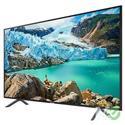 MX76391 58in RU7100 Series 4K UHD HDR LED SMART TV
