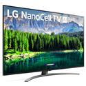 MX76457 65in Nano 8 Series 4K UHD HDR LED Smart TV w/ Nano Cell Display, AI ThinQ