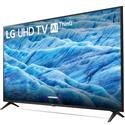 MX76464 43in UM73 Series 4K UHD HDR Smart TV