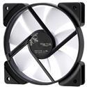 MX76596 Prisma AL-14 PWM 140mm RGB Fans, 3-Pack