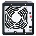 MX76641 TR-004 4-Bay Direct Attached Storage, USB Type-C w/ Hardware RAID