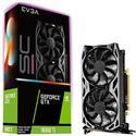 MX77286 GeForce GTX 1660 Ti SC ULTRA GAMING Edition 6GB PCI-E w/ HDMI, DisplayPort, DVI-D