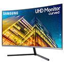 MX78613 U32R590 32in 4K UHD 4ms Curved Display