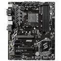 MX78787 B450-A PRO MAX w/ DDR4-2666, 7.1 Audio, Gigabit LAN, CrossFire