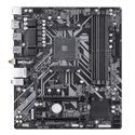MX78997 B450M DS3H WiFi w/ Rgb Fusion 2.0 , Realtek Audio, Gigabit Lan, 802.11ac, Bluetooth v4.2