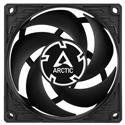 MX79442 P8 PWM 80mm Case Fan, Black