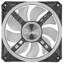 MX79684 QL RGB Series QL120 ARGB LED 120mm PWM Cooling Fan, 120mm