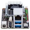 MX80386 TINKER EDGE T Single Board Computer w/ 1GB DDR4, 8GB eMMC